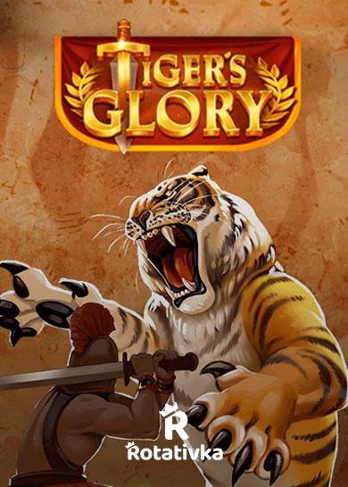 Tigers Glory Free Play