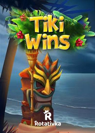 Tiki Wins Free Play