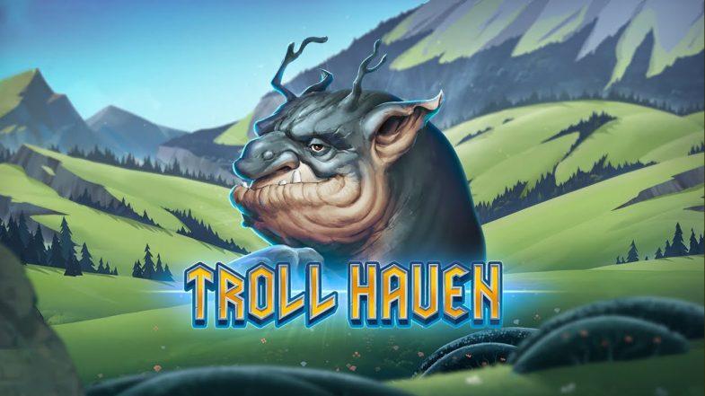 Troll Haven Demo