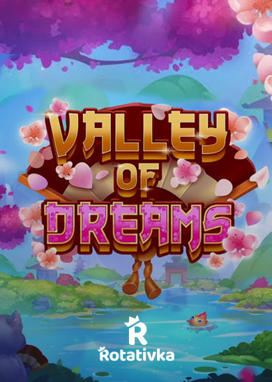Valley of Dreams Free Play