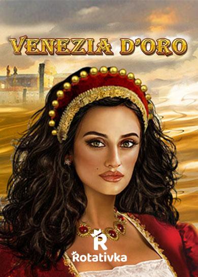 Venezia Doro Free Play