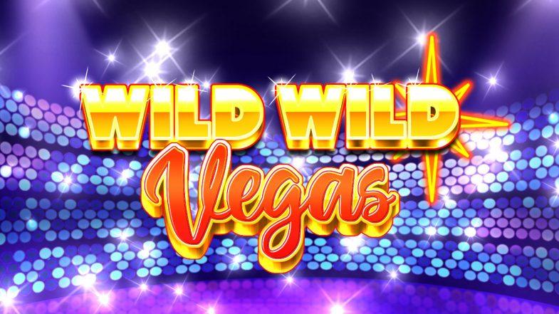 Wild Wild Vegas Demo