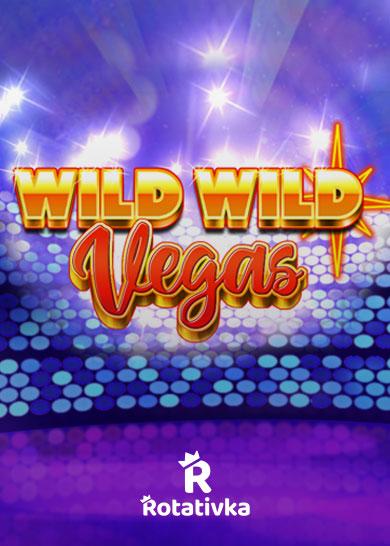 Wild Wild Vegas Free Play