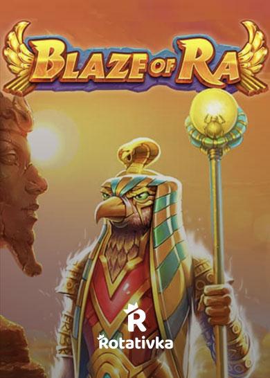 Blaze of Ra Free Play