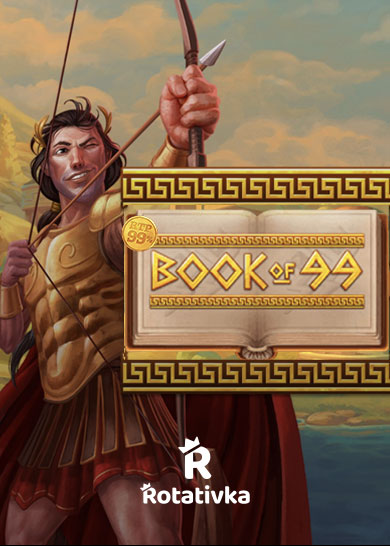 Book of 99 Free Play