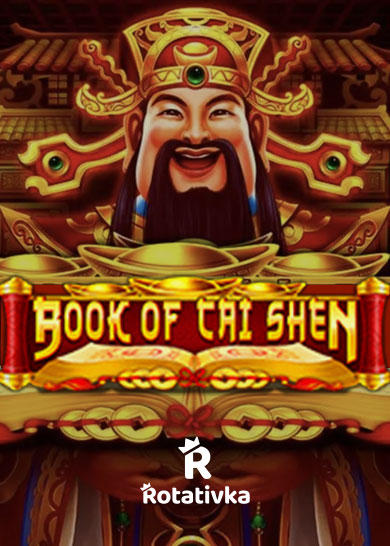 Book of Cai Shen Free Play