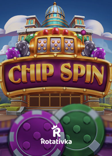Chip Spin Free Play