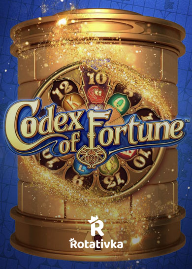 Codex of Fortune Free Play