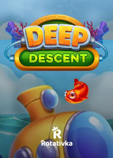 Deep Descent Free Play