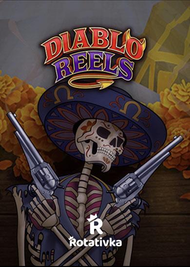 Diablo Reels Free Play