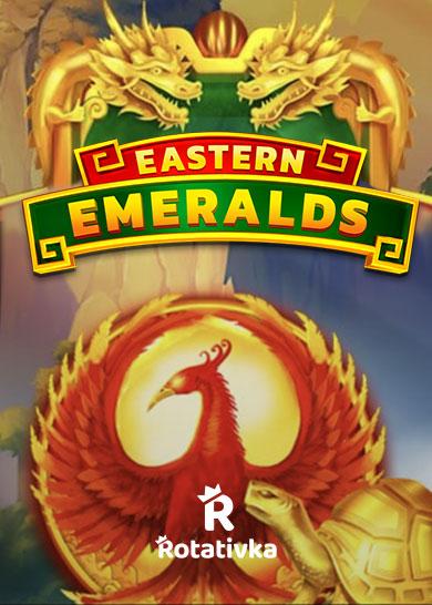 Eastern Emeralds Free Play