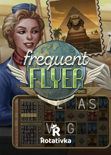 Frequent Flyer Free Play