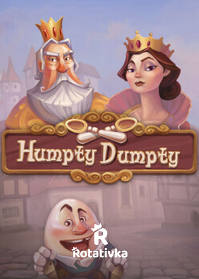 Humpty Dumpty Free Play