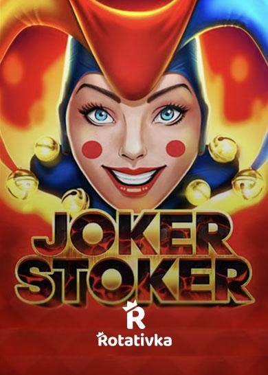 Joker Stoker Free Play