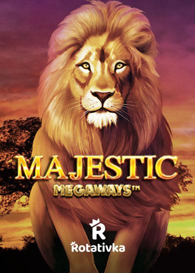 Majestic Megaways Free Play
