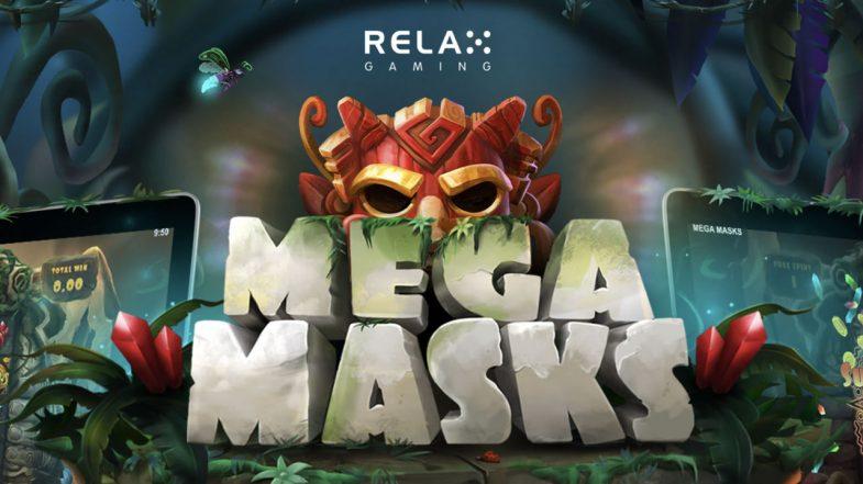Mega Masks Demo