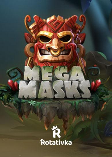 Mega Masks Free Play
