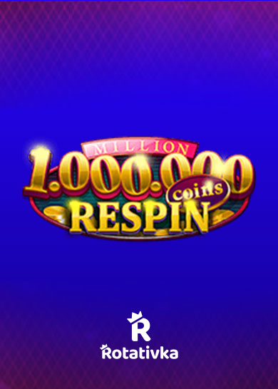 Million Coin Respin Free Play