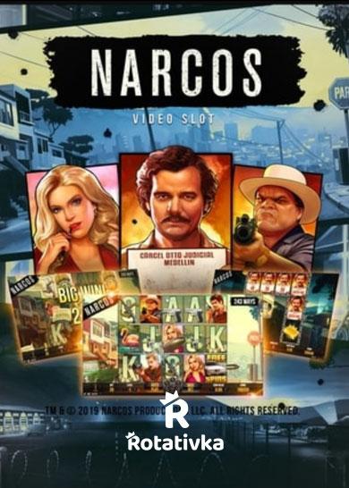 Narcos Free Play