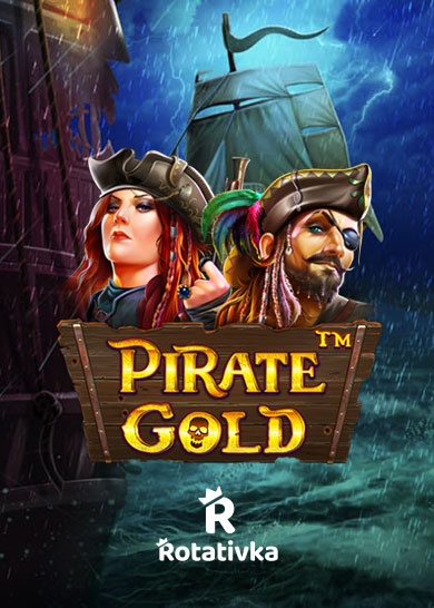 Pirate Gold Free Play