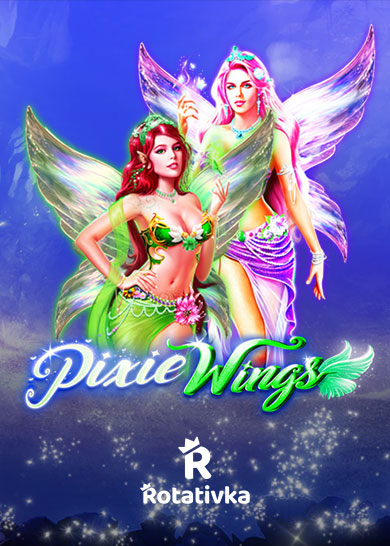 Pixie Wings Free Play