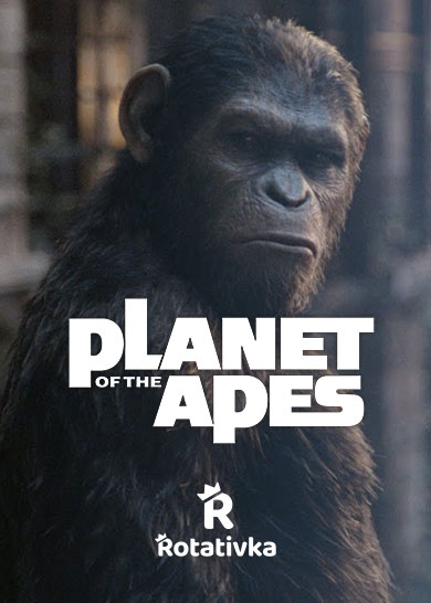 Planet of the Apes Free Play
