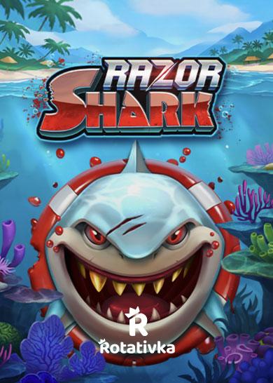 Razor Shark Free Play
