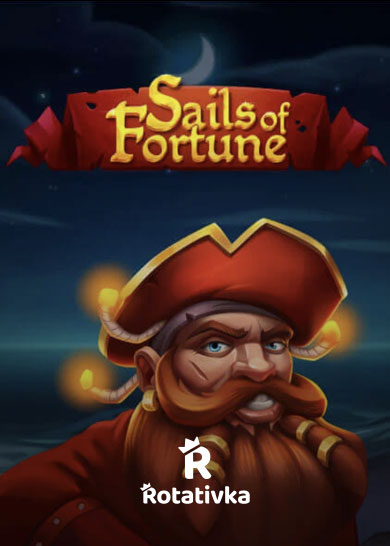 Sails of Fortune Free Play