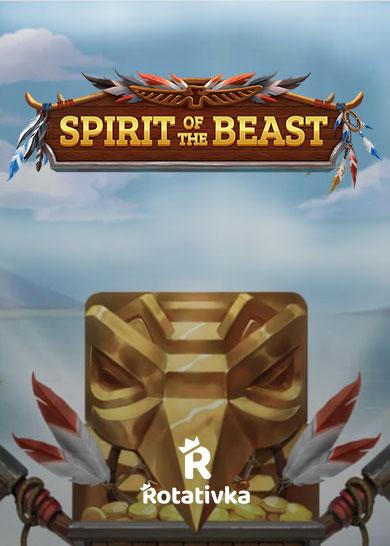 Spirit of the Beast Free Play