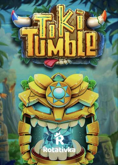 Tiki Tumble Free Play