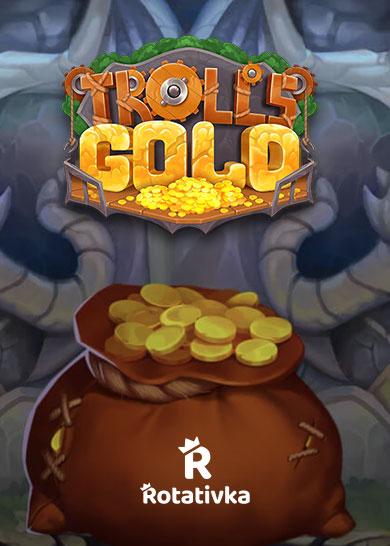 Trolls Gold Free Play