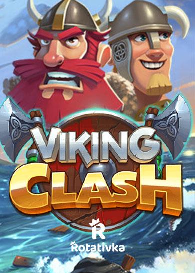 Viking Clash Free Play