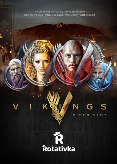 Vikings Free Play