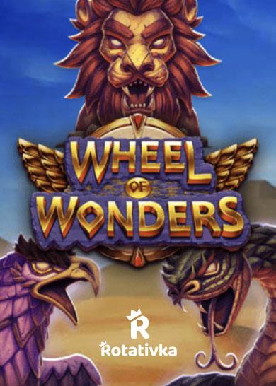 Wheel of Wonders Free Play