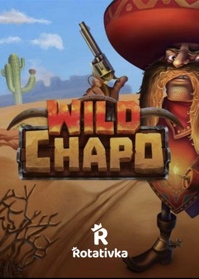 Wild Chapo Free Play