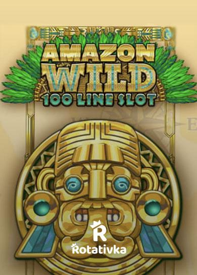 Amazon Wild Free Play