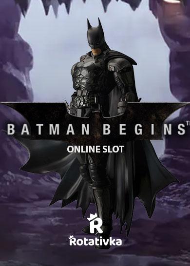 Batman Begins Free Play