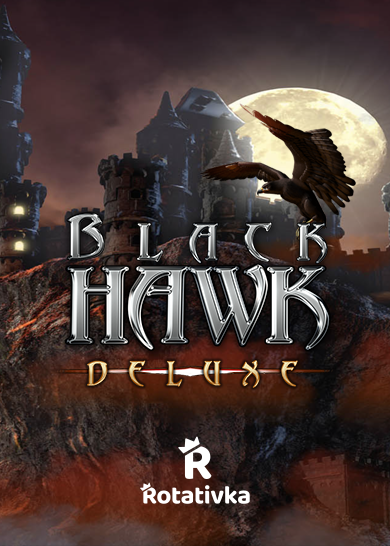 Black Hawk Deluxe Free Play