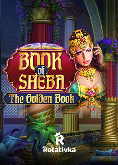Book of Sheba Free Play