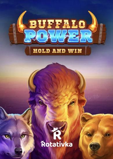 Buffalo Power Free Play