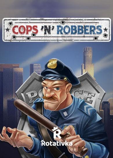 Cops n Robbers Free Play