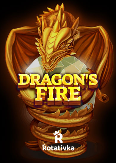 Dragons Fire Free Play
