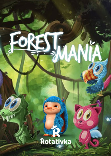 Forest Mania Free Play