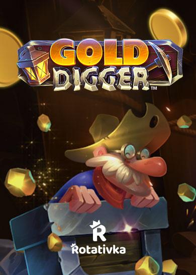 Gold Digger Free Play