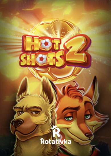 Hot Shots 2 Free Play