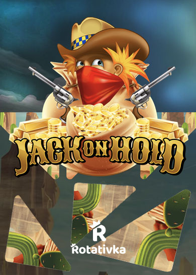 Jack on Hold Free Play