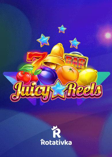 Juicy Reels Free Play