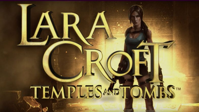Lara Croft Temples and Tombs Demo