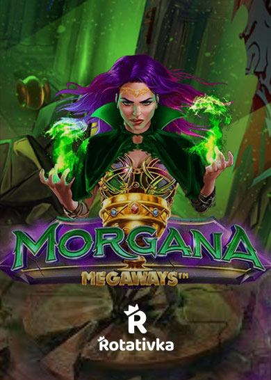 Morgana Megaways Free Play