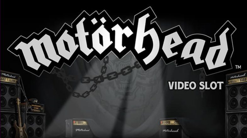 Motorhead Demo